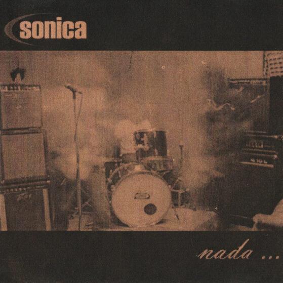 Sónica Nada Cover