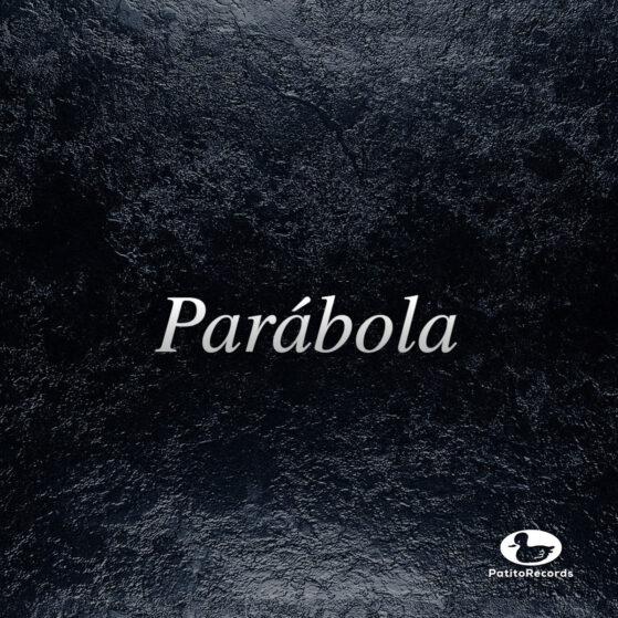 Párabola EP Cover
