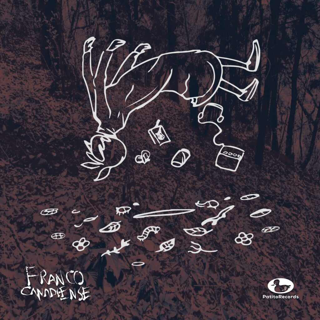 The Forest - Franco Canadiense